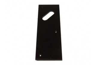 Armboard Thorens 125 cut for SME 3009