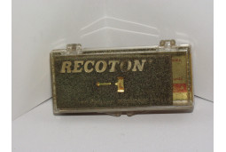 TURNTABLE NEEDLE STYLUS Recoton 569-D GENERAL ELECTRIC 2611
