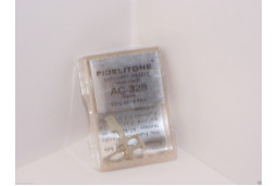 TURNTABLE NEEDLE STYLUS Fidelitone AC-328 for EUPHONICS 253 254 255 256