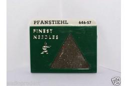 PHONOGRAPH NEEDLE STYLUS PFANSTIEHL 646-S7 RCA 115060