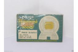 PHONOGRAPH NEEDLE STYLUS PHILCO 325-8197 SHURE A63MG, A65MG