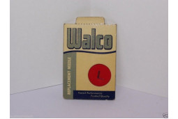 PHONOGRAPH NEEDLE STYLUS WALCO W-10MGS WEBSTER A-1J A-1M WE-15 WE-17 3 mil