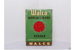 TURNTABLE NEEDLE STYLUS WALCO W-46TPS Philco 35-2693 and Duals