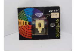 TURNTABLE NEEDLE STYLUS ARISTA 30-140 PANASONIC EPS27 EPS37