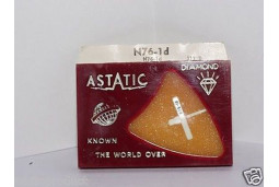 PHONOGRAPH NEEDLE STYLUS ASTATIC N76-1D