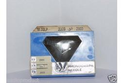 PHONOGRAPH NEEDLE STYLUS ELECTRO-VOICE Needle 2900 RCA 74067 74625
