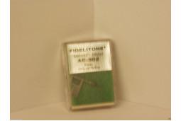 TURNTABLE NEEDLE STYLUS Fidelitone AC-302 Sonotone N12T-HR