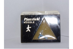 TURNTABLE NEEDLE STYLUS PFANSTIEHL 510--DS77 GENERAL ELECTRIC EA1014 EA2055