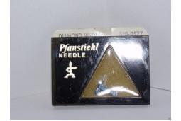 TURNTABLE NEEDLE STYLUS PFANSTIEHL 510--DS77 GENERAL ELECTRIC EA1014 EA2055