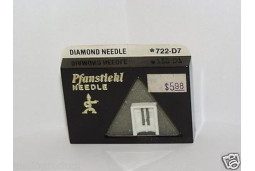 TURNTABLE NEEDLE STYLUS PFANSTIEHL 722-D7 TOSHIBA N-20C