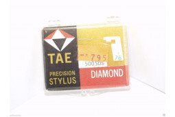 TURNTABLE NEEDLE STYLUS TAE 5005DS ACOS 73-1A