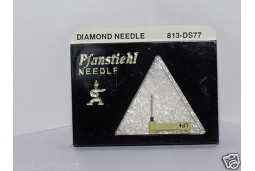 TURNTABLE NEEDLE STYLUS PFANSTIEHL 813-DS77 PANASONIC EPC-33 EPC-34