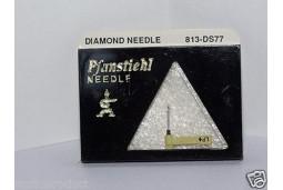 TURNTABLE NEEDLE STYLUS PFANSTIEHL 813-DS77 PANASONIC EPC-33 EPC-34