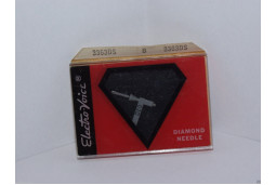 TURNTABLE NEEDLE STYLUS ELECTROVOICE 3363DS TETRAD 22, 24, 42, 44, E2, 4, G2, 4