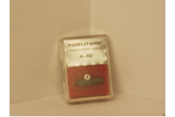 TURNTABLE NEEDLE STYLUS Fidelitone A-32 Shure p72,p72a,p72af,p72afv,p72v,p73