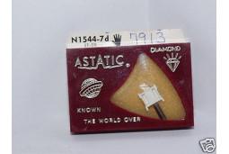 TURNTABLE NEEDLE STYLUS ASTATIC 1544-7D SANYO ST-5D