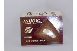TURNTABLE NEEDLE STYLUS Astatic N326-7D for Euphonics 214 15 16