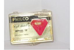 TURNTABLE NEEDLE STYLUS PHILCO 325-8265SS Elac DNM104 SNM104