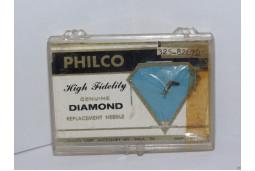 TURNTABLE NEEDLE STYLUS PHILCO 325-8267DS PHILIPS AG3001-10,AG3222,AG5011