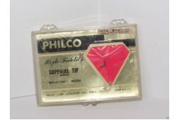 TURNTABLE NEEDLE STYLUS PHILCO 325-8267SS PHILIPS AG3001-10,AG3222,AG5011