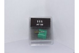 TURNTABLE NEEDLE STYLUS Sontra swiss made for Audio Technica AT-4/7D AT-55/7D