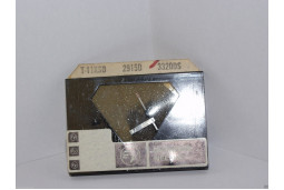 TURNTABLE NEEDLE STYLUS ELECTROVOICE 3320DS TETRAD 23D,23S,43D,43S,E3,G3