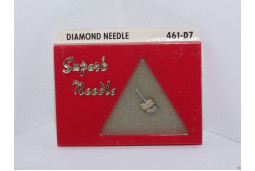 Phonograph Needle RECOTON 566SD FOR Euphonics U8 U9 Euphonics 253 254 255 256
