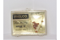 TURNTABLE NEEDLE STYLUS PHILCO 325-8310 ELAC SM103