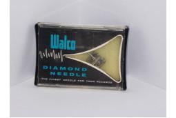 TURNTABLE NEEDLE STYLUS Walco W-122stds TELEFUNKEN A20/2