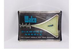 PHONOGRAPH NEEDLE STYLUS WALCO W-123stds DUAL CDS-2 CDS-3
