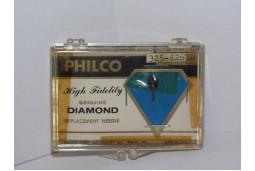 TURNTABLE NEEDLE STYLUS PHILCO 325-8263D EUPHONICS 53,54,55,56