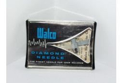PHONOGRAPH NEEDLE STYLUS Walco W-206stds Sonotone 10T ASTATIC-758cart