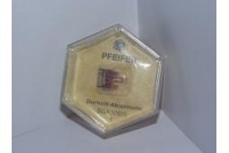 PHONOGRAPH NEEDLE STYLUS PFEIFER SGA 10515 Dual DN 353 Ortofon NF / FF 15 D MKI