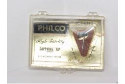 TURNTABLE NEEDLE STYLUS PHILCO 325-8315 PHILIPS NORELCO 946/d42 946/S42 946/S46