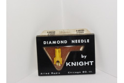 PHONOGRAPH NEEDLE STYLUS KNIGHT E-88XSD ASTATIC N113