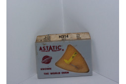 PHONOGRAPH NEEDLE STYLUS ASTATIC N314 ELLECTRO-VOICE 2629DS