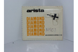 TURNTABLE NEEDLE STYLUS Arista for Tetrad SINGLE TIP USED IN MANY MAKES AND MODELS