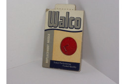 PHONOGRAPH NEEDLE STYLUS WALCO W-26MGS WEBSTER ELECTRIC W-44 F20 F21 F22 F22-1