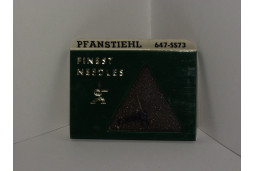 PHONOGRAPH NEEDLE STYLUS PFANSTIEHL 647-SS73 RCA 115328 115329 115911