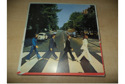 Beatles Abbey Road 2 track 7 1/2 Ips Reel-to-Reel Tape 7 inch