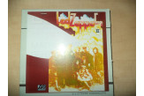Led Zeppelin II 4 track 7 1/2 Ips Reel-to-Reel Tape