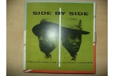 Duke Ellington and Johny Hodges Side by Side 2 track 7 1/2 Ips 7 inches