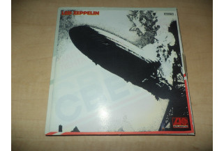 Led Zeppelin Led Zeppelin 2 track 7 1/2 Ips Reel-to-Reel Tape 7 inches