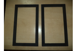 Set of Buffles for Rogers LS 3/5a free shipping
