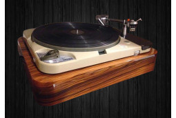 Plinth for turntable Thorens 124 piano glossy